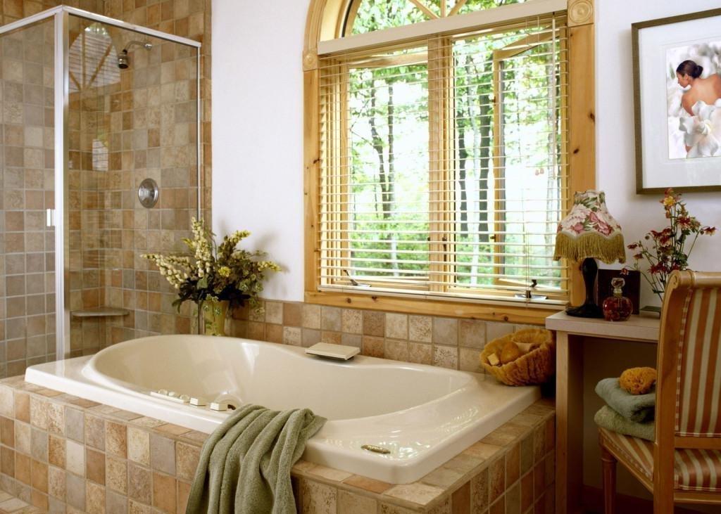 Ванные комнаты на даче Душевая перегородка RGW Walk In WA-05 1100x800 стекло шиншилла