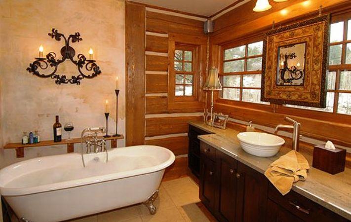 Western bathrooms