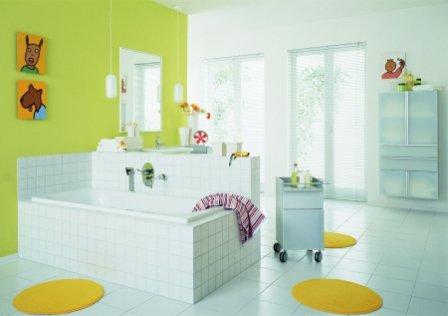 Программа дизайна ванной проектирования для