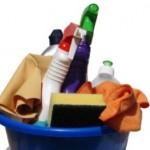 Чем чистить душевую кабину: простейшие средства и методы