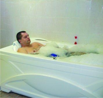 Жемчужная ванна: показания и противопоказания процедуры