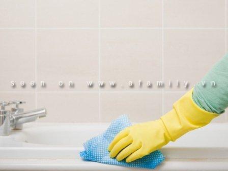 Выбираем способ очистки ванны от загрязнений, который даст самый качественный результат