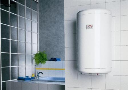 Какой лучше водонагреватель выбрать для ванной комнаты?