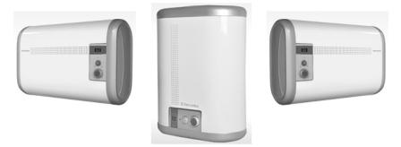 Водонагреватели для ванной комнаты: газовые и электрические
