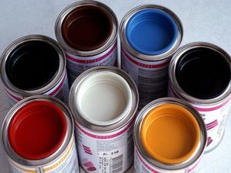 Рассчитываем количество краски для помещения