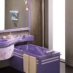 Размеры ванны: параметрическая таблица