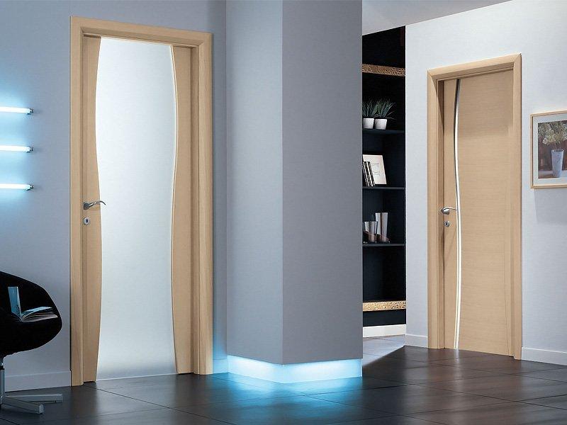 Выбираем качественную дверь в ванную комнату