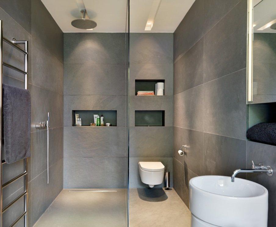Перепланировка ванной: особенности, этапы, идеи