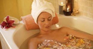 Горячие ванны во время беременности — польза или вред?