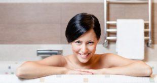 Какую ванну принять для похудения, снятия стресса, очистки кожи