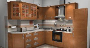 Встраиваемая техника для кухни: производители, преимущества, выбор