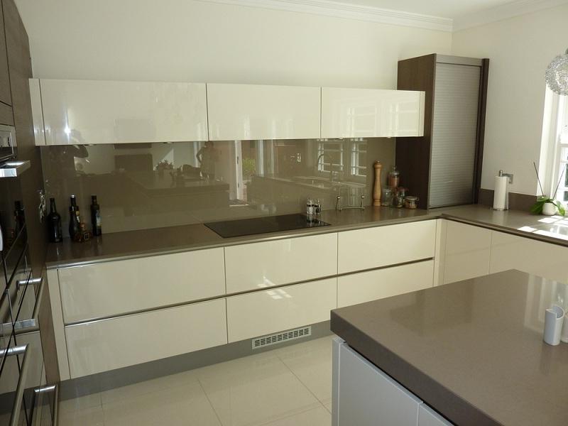 Стеновые панели для кухни: лучшие варианты, выбор и монтаж