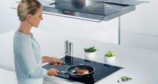 Устройство вентиляции на кухне: делаем правильный выбор