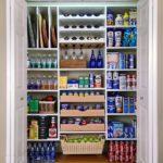 Удобная система хранения