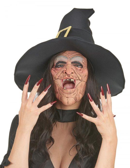 Маска ведьмы