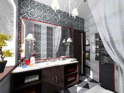 Создаем ванную комнату своими руками