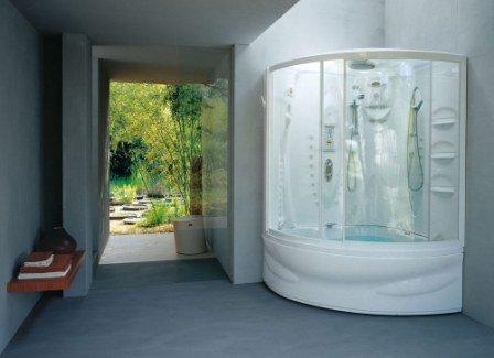 Где выбрать душевую кабину в ванную: магазины, рынки, специализированные точки продаж