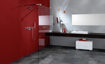 Устройство душевой кабины для ванной, установка и подключение душевой кабины