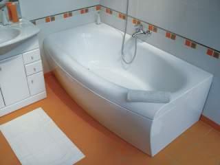 Чем мыть акриловую ванну для получения качественного результата?