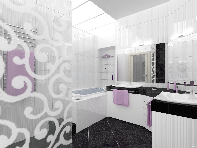 Ванная комната площадью 5 кв.м – подарок судьбы или наказание?