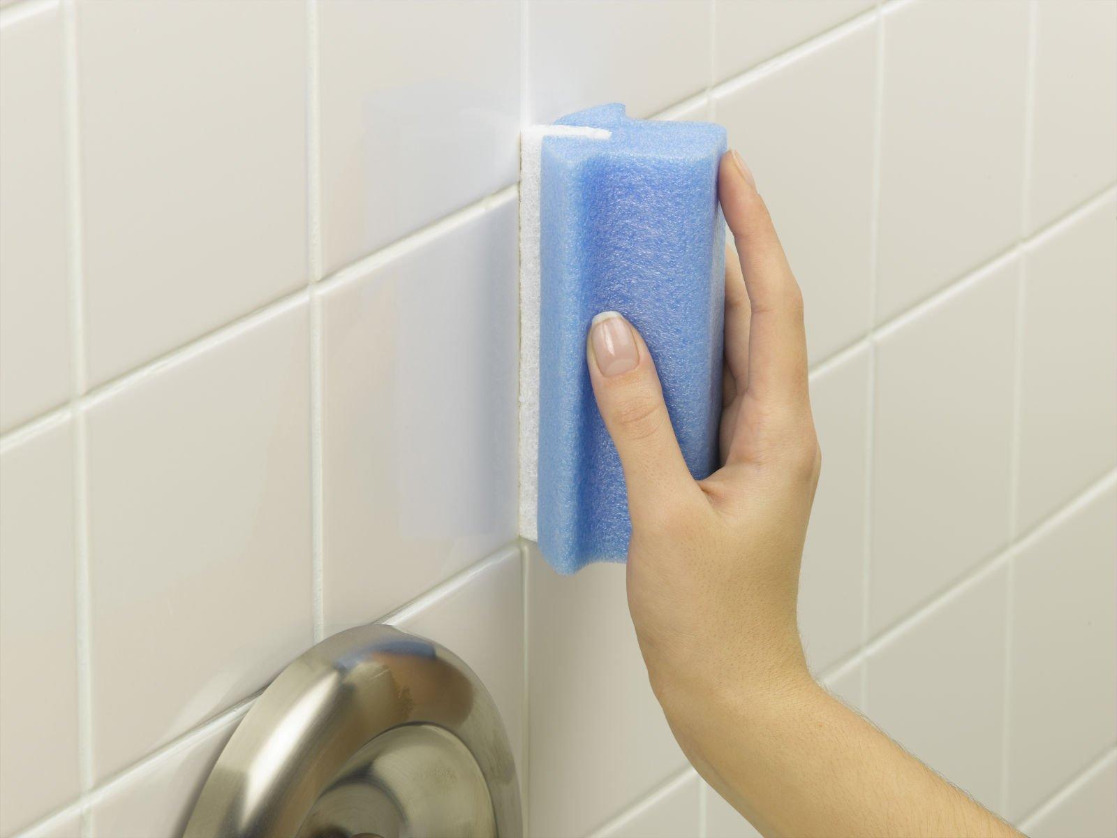 Средства для чистки ванны: делаем правильный выбор