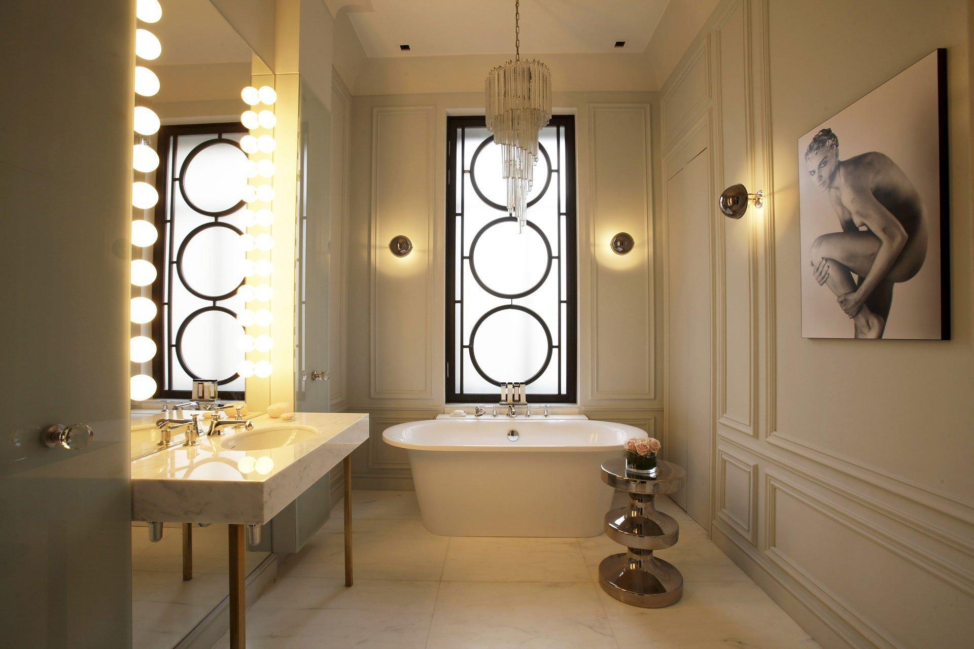 Планировка ванной комнаты: на что следует обратить внимание?